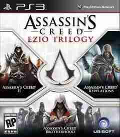 Descargar Assassins Creed Ezio Trilogy [MULTI][Region Free][FW 4.3x][iNSOMNi] por Torrent
